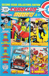Cover for The Charlton Arrow (Comicfix, 2014 series) #2