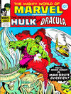 Cover for The Mighty World of Marvel (Marvel UK, 1972 series) #254