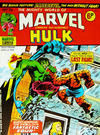 Cover for The Mighty World of Marvel (Marvel UK, 1972 series) #79
