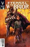 Cover for Eternal Warrior (Valiant Entertainment, 2013 series) #7 [Cover B - Lewis LaRosa]