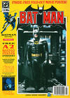 Cover for Batman Monthly (Egmont UK, 1988 series) #13