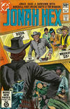 Cover for Jonah Hex (DC, 1977 series) #44 [Direct]