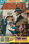 Cover for Jonah Hex (DC, 1977 series) #45 [Newsstand]