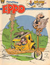 Cover for Eppo (Oberon, 1975 series) #4/1981