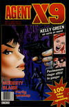 Cover for Agent X9 (Semic, 1976 series) #4/1990