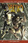 Cover for 100% Marvel: Lobezno: Primera Clase (Panini España, 2009 series) #3