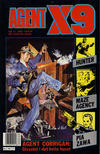 Cover for Agent X9 (Semic, 1976 series) #11/1990