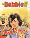 Cover for Debbie Picture Story Library (D.C. Thomson, 1978 series) #53