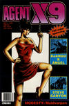 Cover for Agent X9 (Semic, 1976 series) #5/1991