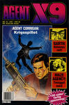 Cover for Agent X9 (Semic, 1976 series) #10/1991