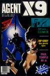Cover for Agent X9 (Semic, 1976 series) #11/1991