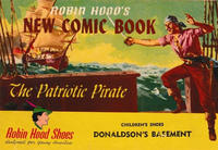 Cover Thumbnail for Robin Hood's New Comic Book (Brown Shoe Co., 1960 ? series)