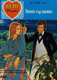 Cover Thumbnail for Hjerterevyen (Serieforlaget / Se-Bladene / Stabenfeldt, 1960 series) #19/1984