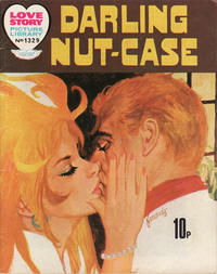 Cover Thumbnail for Love Story Picture Library (IPC, 1952 series) #1329