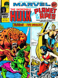 Cover Thumbnail for The Mighty World of Marvel (Marvel UK, 1972 series) #241