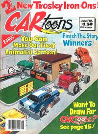 Cover Thumbnail for CARtoons (Petersen Publishing, 1961 series) #[148]