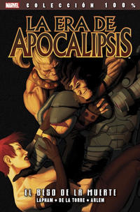 Cover Thumbnail for 100% Marvel. La Era de Apocalipsis (Panini España, 2013 series) #2