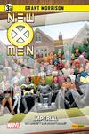 Cover for Coleccionable New X-Men (Panini España, 2014 series) #3