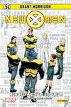 Cover for Coleccionable New X-Men (Panini España, 2014 series) #5