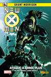 Cover for Coleccionable New X-Men (Panini España, 2014 series) #6