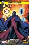 Cover for Coleccionable New X-Men (Panini España, 2014 series) #7