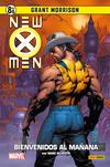 Cover for Coleccionable New X-Men (Panini España, 2014 series) #8