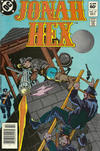 Cover Thumbnail for Jonah Hex (1977 series) #77 [Newsstand]