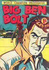 Cover for Big Ben Bolt (Yaffa / Page, 1964 ? series) #27