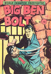 Cover for Big Ben Bolt (Yaffa / Page, 1964 ? series) #38