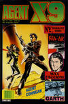 Cover for Agent X9 (Semic, 1976 series) #14/1991
