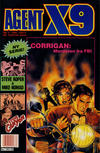 Cover for Agent X9 (Semic, 1976 series) #2/1992