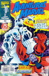 Cover for Aventuras Marvel (Planeta DeAgostini, 1998 series) #10