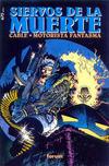 Cover for Colección Prestigio (Planeta DeAgostini, 1989 series) #63