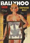 Cover for Ballyhoo (Dell, 1931 series) #v14#1