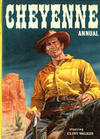 Cover for Cheyenne Annual (World Distributors, 1961 series) #1963