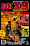 Cover for Agent X9 (Semic, 1976 series) #12/1992