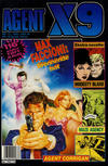 Cover for Agent X9 (Semic, 1976 series) #13/1992