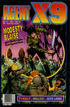 Cover for Agent X9 (Semic, 1976 series) #14/1992