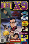 Cover for Agent X9 (Semic, 1976 series) #1/1993