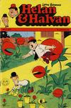 Cover for Helan og Halvan (Illustrerte Klassikere / Williams Forlag, 1963 series) #2/1977