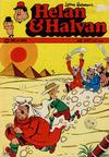 Cover for Helan og Halvan (Illustrerte Klassikere / Williams Forlag, 1963 series) #6/1976