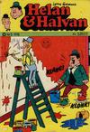 Cover for Helan og Halvan (Illustrerte Klassikere / Williams Forlag, 1963 series) #5/1976