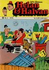 Cover for Helan og Halvan (Illustrerte Klassikere / Williams Forlag, 1963 series) #2/1976