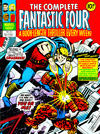 Cover for The Complete Fantastic Four (Marvel UK, 1977 series) #32