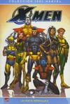Cover for 100% Marvel: X-Men: Primera Clase (Panini España, 2008 series) #5