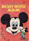 Cover for Walt Disney's Giant Comics (W. G. Publications; Wogan Publications, 1951 series) #520
