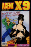 Cover for Agent X9 (Semic, 1976 series) #8/1993