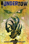 Cover for Undertow (Image, 2014 series) #6 [Cover B - Christopher Mitten]