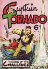 Cover for Captain Tornado (L. Miller & Son, 1952 series) #78