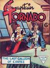 Cover for Captain Tornado (L. Miller & Son, 1952 series) #74